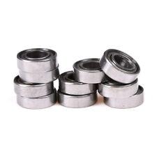 10X 688ZZ Miniaturkugellager Metall doppelt geschirmt Kugellager 8x16x5mm _DE