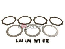 Clutch Plate Kit w/ HD Springs - Honda CRF100 XR100 XR80 CRF80 TBW1101