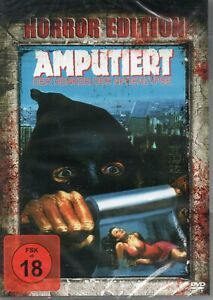 The Severed Arm (1973) - DVD -