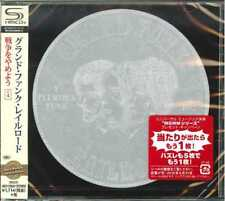 GRAND FUNK RAILROAD-E PLURIBUS FUNK +4-JAPAN SHM-CD Bonus Track D50