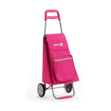 Unbranded Soft 40-60L Luggage Trolleys