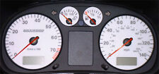 Lockwood VW Polo Mk3 (6N) 1994-1999 140MPH GREEN (ST) Dial Kit 44W