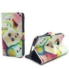Samsung Galaxy S5 Active Hülle Case Handy Cover Schutz Tasche Schutzhülle Bunt