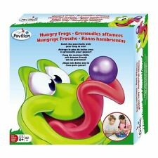 Pavilion Hungry Frogs Game Fun Interactive Game