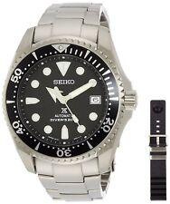 SEIKO PROSPEX Watch Diver Mechanical Automatic Winding Waterproof SBDC029 Men's