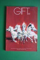 Revista Oficial De Florence Gift Mart 49 Enero 1995 Official Rewiew Of Flor