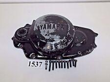 1537 Yamaha XT250 XT 250 Motorcycle OEM Clutch Cover 81 1981