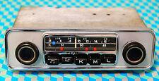 Blaupunkt Car Radio compatible for ipod  VW Beetle Porsche T1 T2 60s