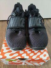 Nike Women's Renew in-Season TR 9 Shoes Black Anthracite Gray AR4543-008  sz 5.5