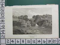 C1810 Piccolo Antico Stampa ~Park-Place~ Berkshire