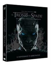 Il Trono di Spade - Stagione 7 (3 Blu-Ray Disc - Digipack) ORIGINALE SIGILLATO -