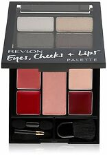 Revlon Eyes Cheeks and Lips Stylish Palette