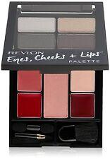 Revlon Eyes Cheeks and Lips Stylish Palette