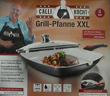 Steakpfanne Grill Pfanne Calli Kocht Keramik XXL 4 teilig