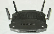 Linksys AC3200 2600 Mbps 4-Giga Port  802.11 AC N Gaming Router (WRT32X)