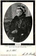 Ansichtskarten vor 1914 mit berühmten Persönlichkeiten aus Großbritannien