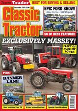 Classic Tractor September 2014