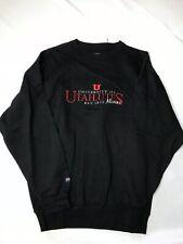 NWT/FREE SHIP JANSPORT Men's Large Sweatshirt University of Utah Alumni