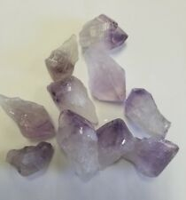 5 bags of amethyst points about .229 grams per bag wholesale