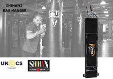 Heavy Boxing Punch Bag hanger strap Shihan2 Adjustable Robust Strap