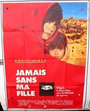 JAMAIS SANS MA FILLE - AFFICHE CINEMA MOVIE POSTER 120X160