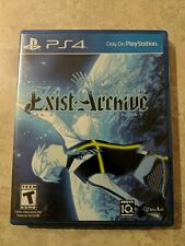 Exist Archive: The Other Side of the Sky (Sony PlayStation 4, 2016)