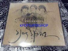 Kim Jo Han Lee Jun Mir MBLAQ Do You Remember Digital Single CD Great Cond Rare