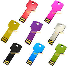 Wholesale 20pcs 2GB USB Flash Memory Key Pen Drive Thumb Stick Waterproof Disk
