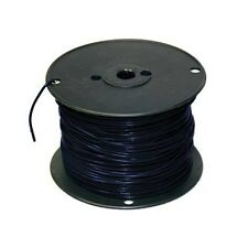 "Davis RF POLYS-26 Black PE Coated Ham Radio Antenna ""Kite"" Wire - 200 Feet"