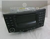 Mercedes APS 50 Navi CD NTG 1 E-Klasse W211 320 CDI Navigation AMG