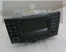 Mercedes APS 50 Navi CD NTG 1 E-Klasse W211 CLS C219 320 CDI Navigation  55 AMG