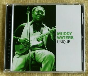Muddy Waters - Unique : 2005 Global Journey CD