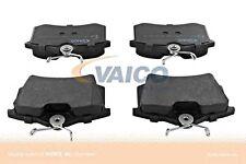 REAR Disc Brake Pad SET Fits AUDI A3 CITROEN FIAT FORD LANCIA PEUGEOT SEAT 1991-