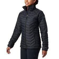 Columbia Womens Powder Lite Winter Jacket - Black - Pick a Size
