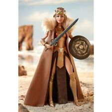 Barbie Collezione Wonder Woman Regina Hipolyta