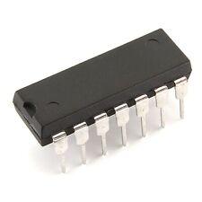 3x CD74HC4066E IC digital demultiplexer//multiplexer Channels4 THT DIP14 UK