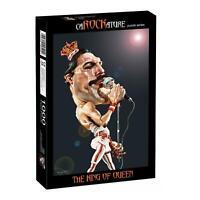 WSH - KING OF QUEEN - 1000 piece jigsaw - Freddie,