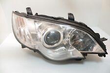 Subaru Legacy Outback Xenon HID Headlight Headlamp Right O/S off-side BBZ4935 UK