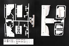Tamiya F-104 Formula 1 Tamiya RC F2012 Wing Set (White) - Fits F104  TAM51524