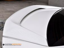 IXION Semi Wing Type Rear Spoiler for KIA Forte (Cerato) Koup 10-13  [UNPAINTED]