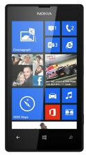 Nokia Lumia 520 GSM Unlock 3G Phone 4-Inch Touch Screen 5MP 720P Camera Windo...