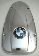 Original BMW Chrom Stirndeckel Generator Deckel R850C R1200C Montauk cover new