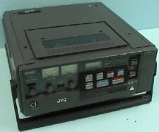 Jvc Professional Video Tape Recorder Cr-4900U U-matic