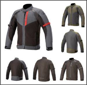Alpinestars Headlands Drystar Touring Motorcycle Motorbike Sports Jacket