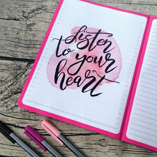 Bullet journal art, Journal page, happy planner, instant page, quote #1040