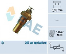 Sensor, Kühlmitteltemperatur für Kühlung FAE 32230