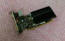 XFX HD5450 1GB DDR3 HDMI DVI VGA HD-545X-ZCH V1.B