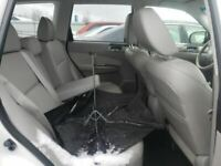 Driver Left Tail Light Fits 09-13 FORESTER 541029