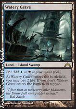 Watery Grave // Foil // NM // Gatecrash // engl. // Magic the Gathering