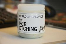 Ferric Ferrous Chloride FeCl3 PCB Etching Agent for DIY PCB Making at home